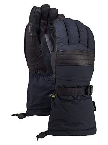 Burton Men's Gore-tex Warmest Glove, True Black,...