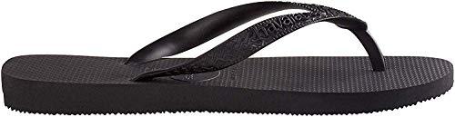 Havaianas Men's Top Flip Flop Sandal, Black,...