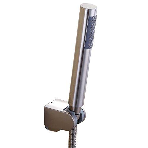 KES Bathroom Handheld Shower Head with Extra Long...