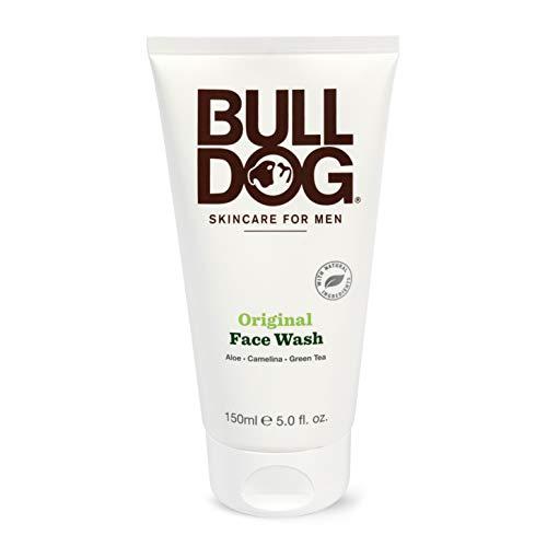Bulldog Natural Skincare Original Face Wash For...