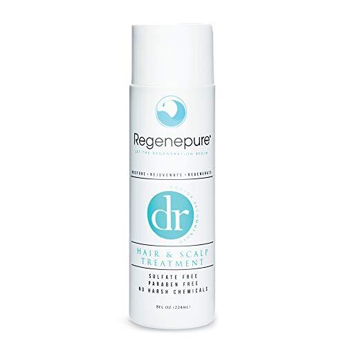 REGENEPURE, DR Shampoo Hair and Scalp Treatment,...