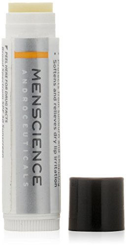 MenScience Androceuticals Advanced Lip Protection...