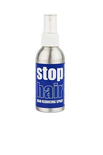 100% Natural Hair Growth Inhibitor Permanent Hair...
