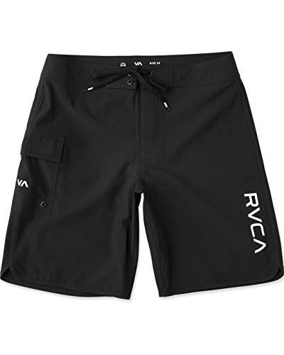 RVCA mens Eastern Boardshort Trunk Board Shorts,...