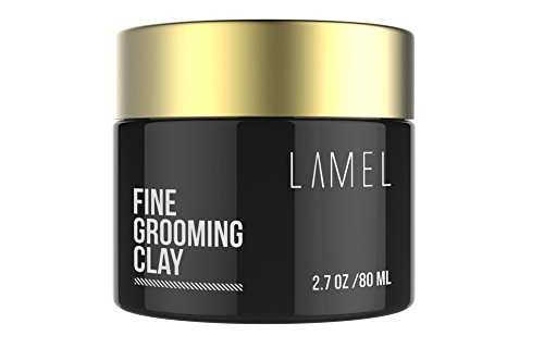 Best Molding Creme for Strong Hold Matte Finish -...