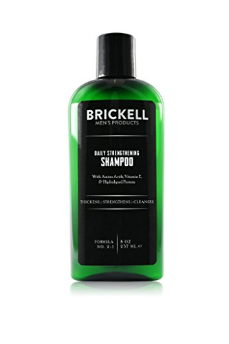 Brickell Men's Products Daily Strengthening...