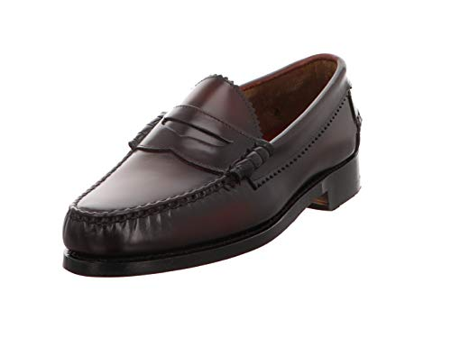 Allen Edmonds Men's Kenwood Slip-On,Burgundy,13 D...
