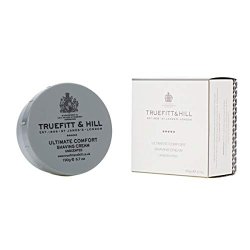 Truefitt & Hill Ultimate Comfort Shaving Cream...