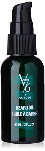 V76 by Vaughn BEARD OIL Hydrating Conditioning...