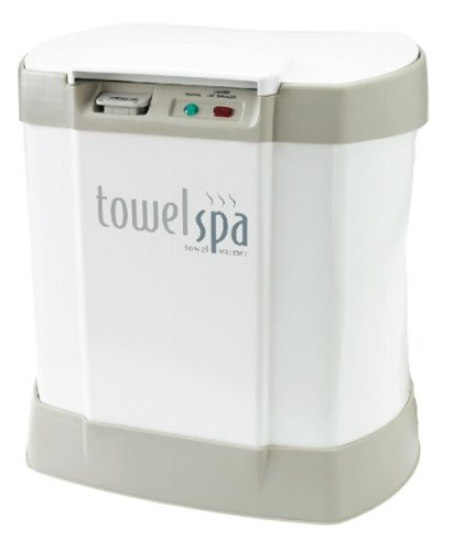 Towel Spa Heatwave Industries Towel Warmer