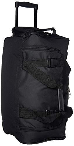 Rockland Luggage Rolling 22 Inch Duffle Bag,...