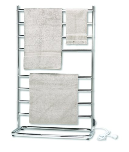Warmrails FBA WHC Hyde Park Towel Warmer, 39-Inch,...