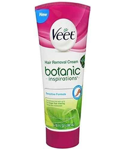 Veet Legs & Body 3 in 1 Gel Cream, 6.78 oz