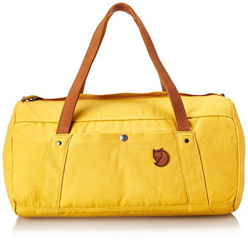 Fjallraven - Duffel No. 4, Black