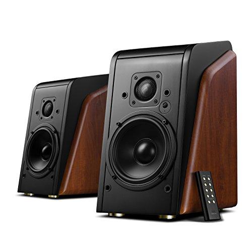 Swans Speakers - M200MKII Wifi - Powered Bluetooth...