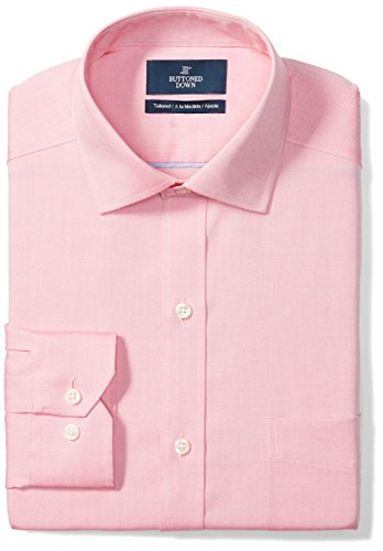 Amazon Brand - Buttoned Down Men's Tailored-Fit...
