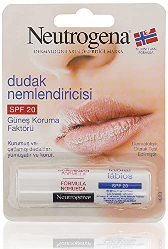 Neutrogena Norwegian Formula Nourishing Lip...