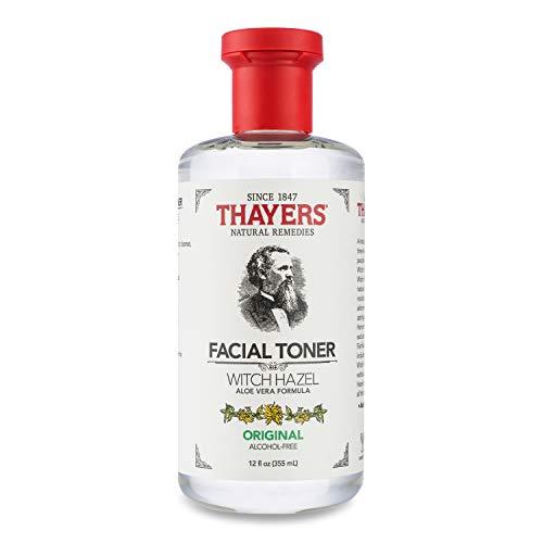 Thayers Alcohol-Free Original Witch Hazel Facial...