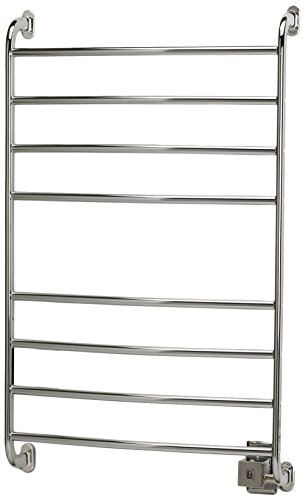 Warmrails HSKC Kensington Towel Warmer Wall Mount,...