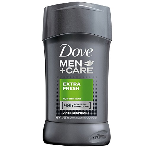 Dove Men + Care 48 Hour Antiperspirant Stick,...
