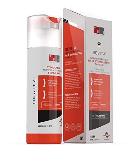 Revita High Performance Stimulating Shampoo Hair...