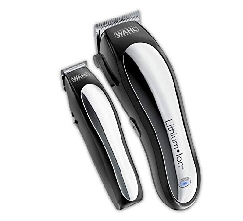 Wahl Clipper Lithium Ion Cordless Haircutting &...