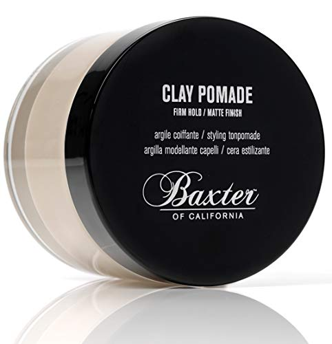 Baxter of California Clay Pomade for Men | Matte...