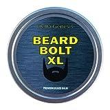 Beard Bolt XL | Caffeine Facial Hair Growth Stimulating Beard Balm | Premium Leave-in Conditioner