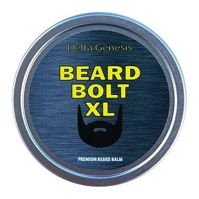 Beard Bolt XL | Caffeine Facial Hair Growth...