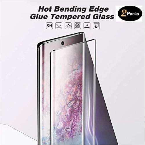 Galaxy Note 10 Privacy Tempered Glass Anti-Spy...