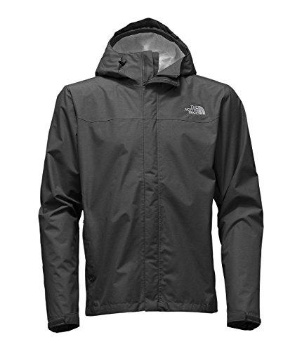 The North Face Men's Venture Jacket, Asphalt Grey...
