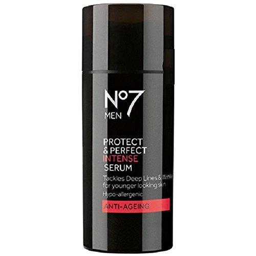 Boots No7 Men Protect & Perfect Intense Serum...