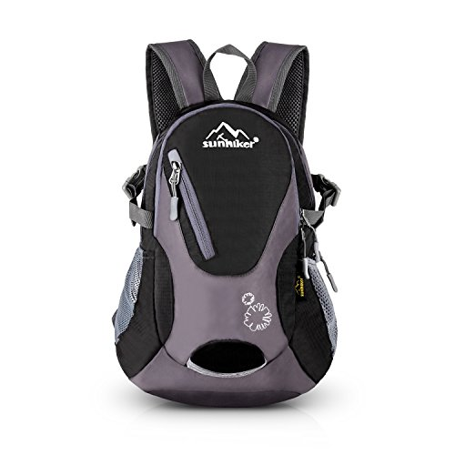 sunhiker Small Cycling Hiking Backpack Water...