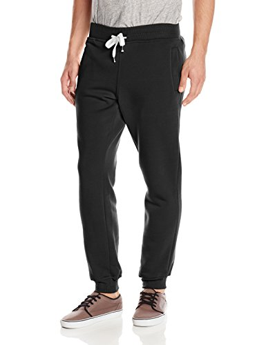 Southpole Men's Active Basic Jogger Fleece Pants,...
