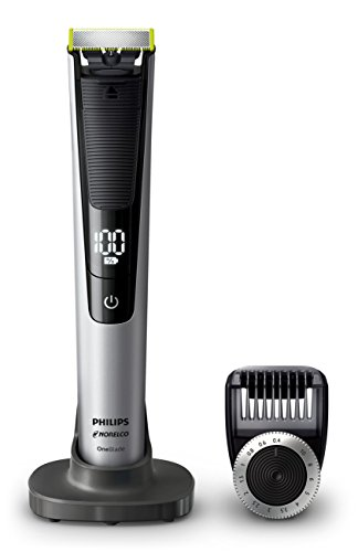 Philips Norelco OneBlade Pro, Hybrid Electric...