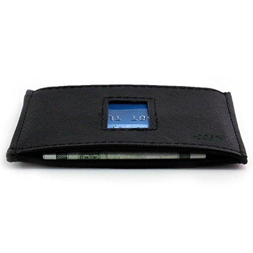 Dash Co. RFID Slim Wallet 4.0 for Men
