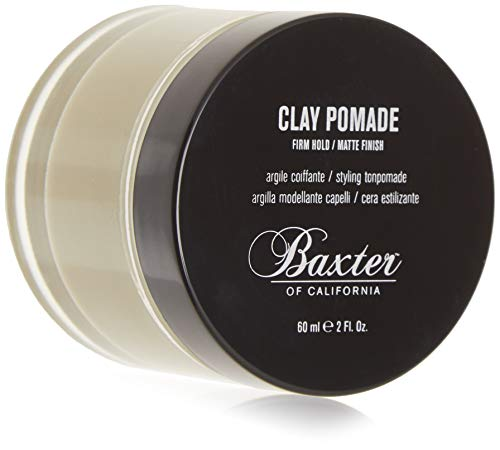 Baxter of California Clay Pomade, Matte...