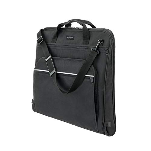 Prottoni 44-inch Garment Bag for Travel –...
