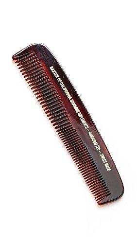 Baxter of California Beard Comb, No Color, One...