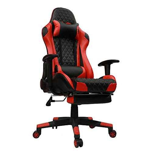 Kinsal Gaming Chair High-Back Computer Chair,...