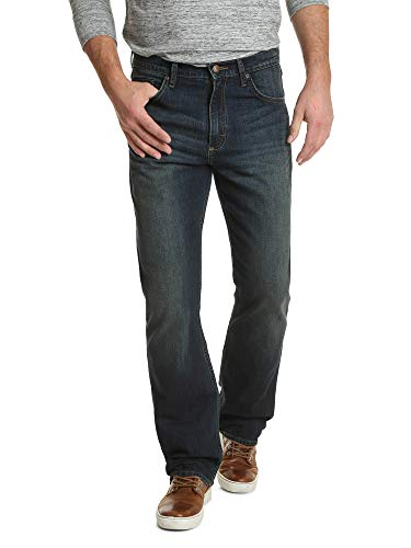 Wrangler Authentics Men's Relaxed Fit Boot Cut...