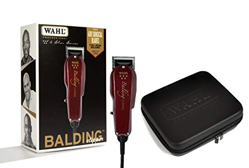 Wahl Professional 5-Star Balding Clipper 8110 with...