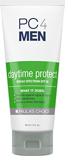 Paula's Choice PC4MEN Daytime Protect SPF 30...