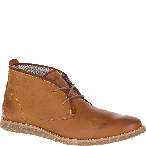Hush Puppies Men's Roland Jester Chukka Boot,...