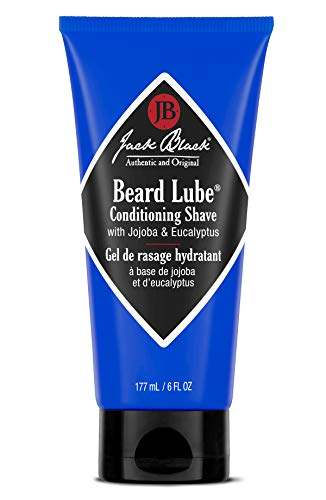 Jack Black Beard Lube Conditioning Shave-6 oz