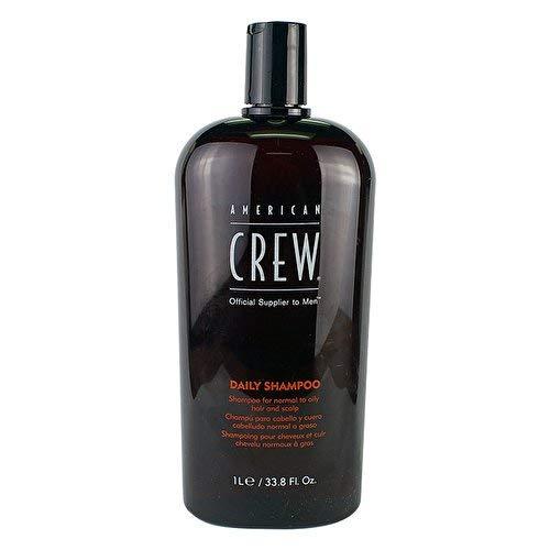 American Crew American Crew Daily Shampoo 33.8 Oz,...