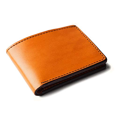 Tanner Goods | Utility Bifold Traditional 4 Card...
