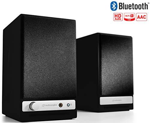 Audioengine HD3 60W Wireless Powered Desktop...