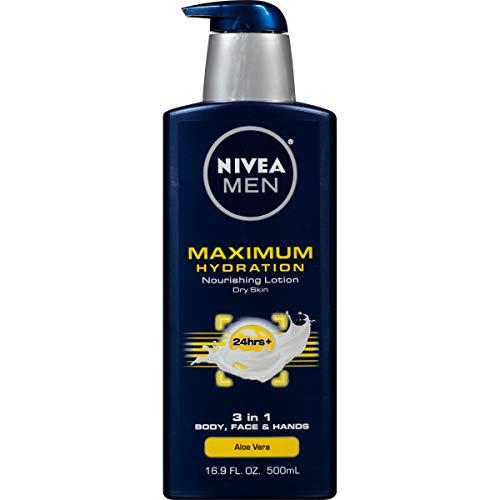 NIVEA Men Maximum Hydration 3-in-1 Nourishing...