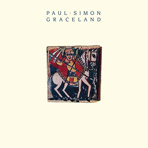Graceland 25th Anniversary Edition Vinyl